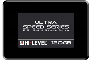 Hi-Level 120 Gb SSD Harddisk 2