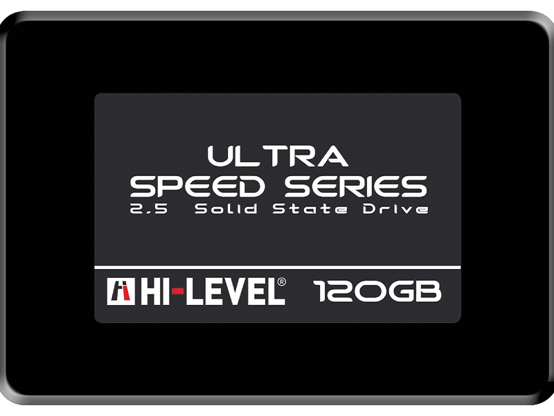 Hi-Level 120 Gb SSD Harddisk